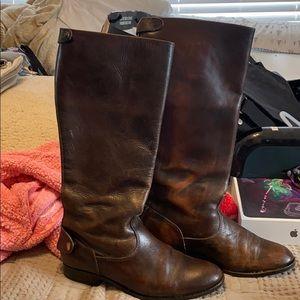 Women's size 8.5 Frye Boots